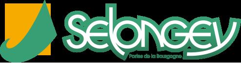Ville de Selongey Logo